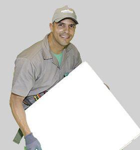Gesseiro e Drywall em Major Sales, RN