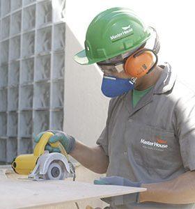 Pedreiro em Carlos Gomes, RS