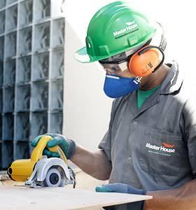 Reformas e Manutenção em Ivolândia, GO
