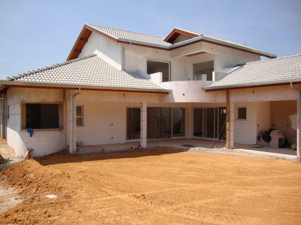 Setor de casa e constru o cresce 13 4 no mercado de for Casas para construir