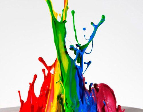 Veja a tinta mais adequada para cada ambiente