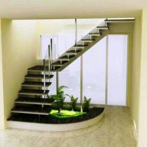 Escadas Para Casas