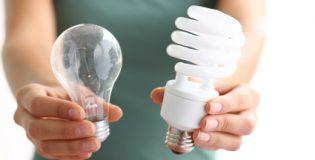 Conheça os tipos de lâmpadas e adeque ao seu ambiente