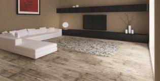 Descubra as diferenças entre pisos vinílicos e pisos laminados