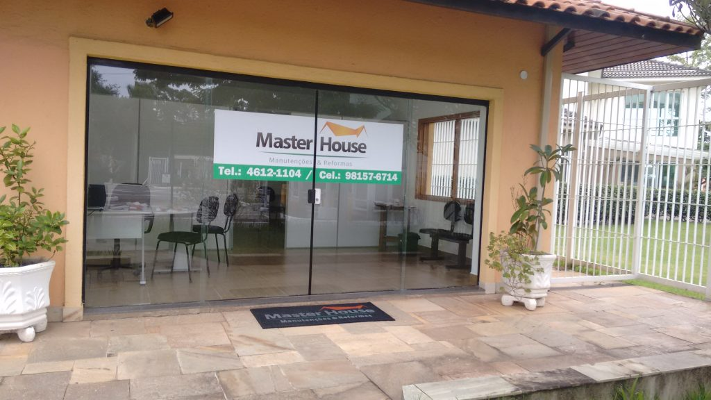Franquia Master House - Granja Viana