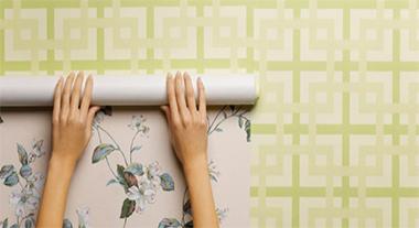 Instalando papel de parede - passo a passo