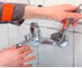 Instalação/Troca de torneira