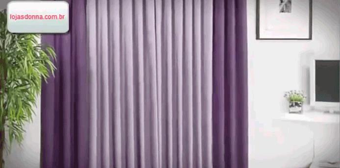 Como instalar um varão de cortina