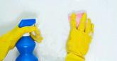 Como eliminar mofo e bolor em parede