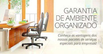 Reparos em escritórios e condomínios