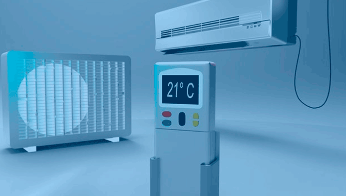 Escolhendo o melhor ar condicionado para cada ambiente