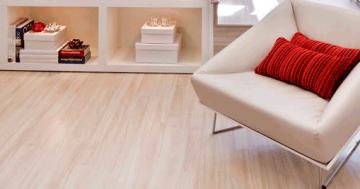 Saiba como limpar piso laminado e de madeira