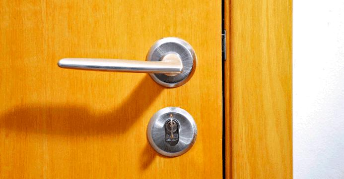Como escolher fechadura ideal