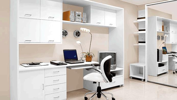 Como montar e decorar Home Office