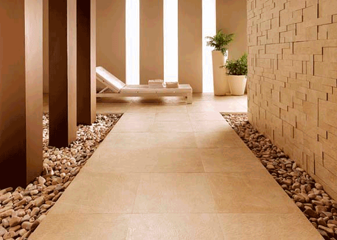 Escolha o melhor piso e revestimento master house - Como blanquear el piso de ceramica ...