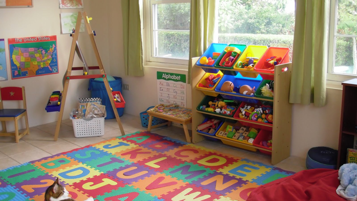 Dicas para organizar o quarto e brinquedos dos filhos