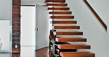 Como proteger pisos e escadas de madeira dos cães