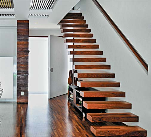 escada-madeira