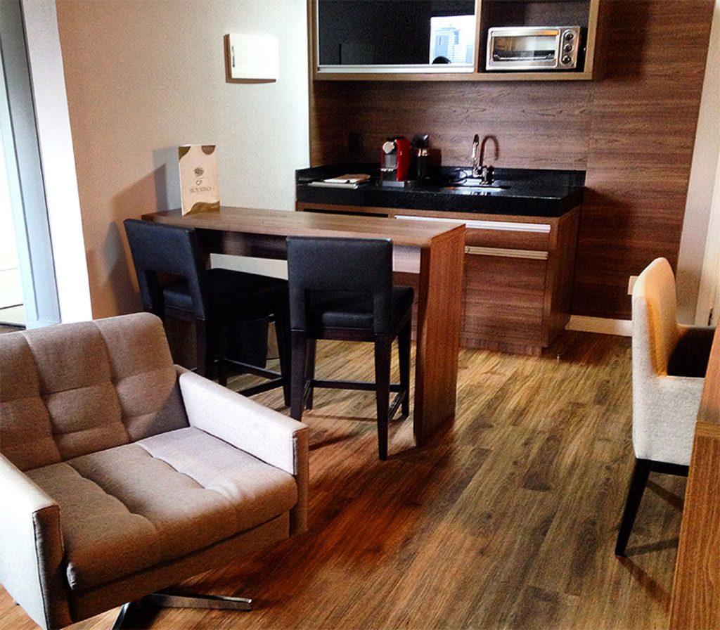 Apartamento Pequeno: Como Decorar Apartamentos Pequenos