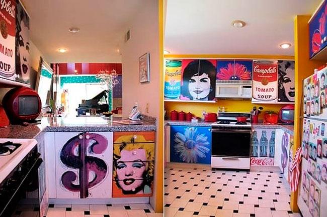 Cozinha-Pop
