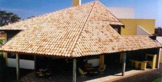 Tipos de telhas existentes para sua casa: veja quais são