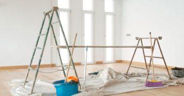 Reformas em edificações – Norma NBR 16.280:2014