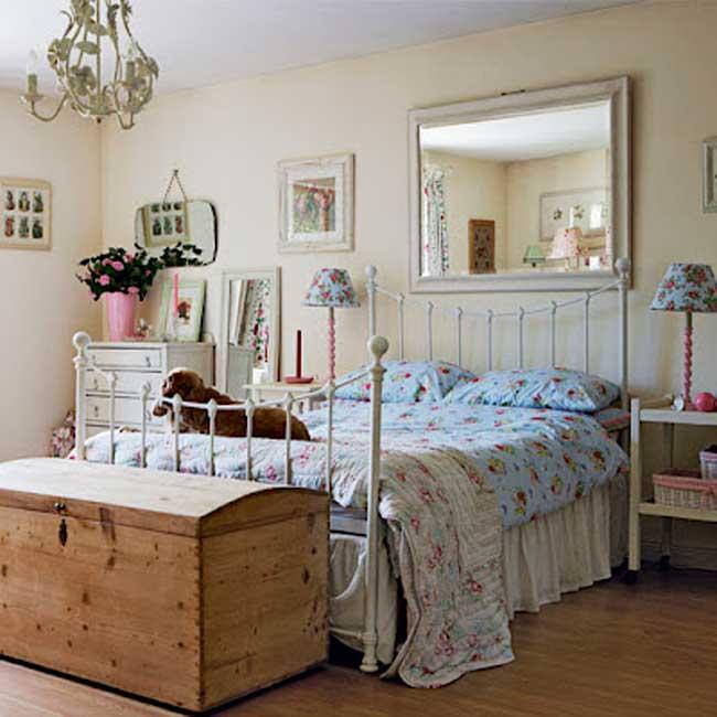 Dormitorio-Provencal