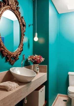 banheiro-decoracao-vitoriana