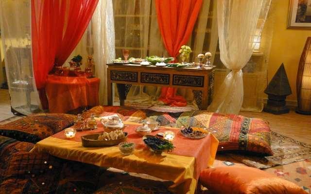 sala-jantar-decoracao-arabe