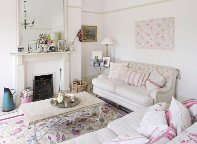 sala-estar-decoracao-shabby-chic