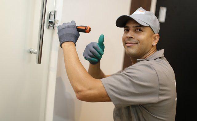 Como instalar ou trocar fechaduras