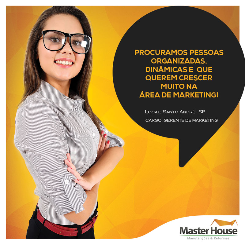 Vaga-marketing-master-house