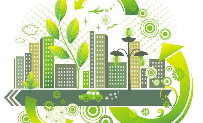 7 exemplos de construções sustentáveis
