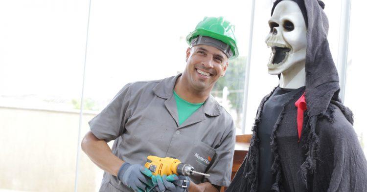O que você deve saber para não ter pesadelos na hora de reformar sua casa