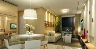 Como escolher a iluminação correta para a sua casa