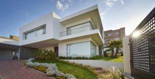 Como reformar casas de alto padrão