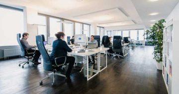 7 dicas para deixar seu ambiente de trabalho com a manutenção em dia