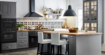 Como reformar uma cozinha