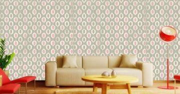 Como utilizar papel de parede na decoração