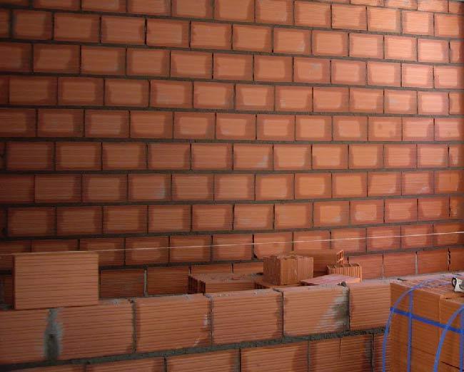 Conheça as vantagens da construção de alvenaria