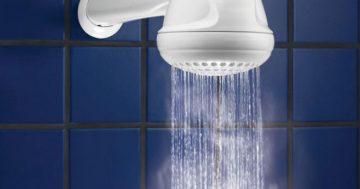 Você sabe o que é a resistência de um chuveiro?