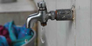 Vazamento de água: como identificar as causas