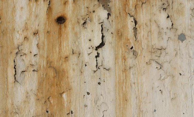 Como arrumar imperfeições na parede