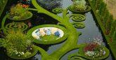 9 ideias para decorar seu jardim