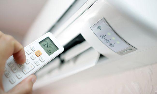 Como realizar manutenção de diferentes tipos de ar-condicionado