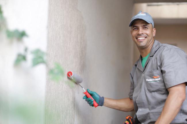 pintor de casa