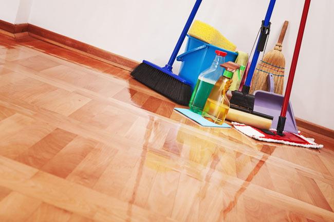 dicas de limpeza caseira
