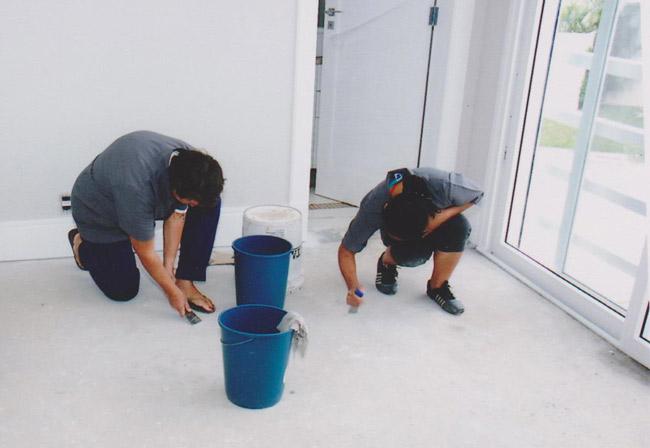 empresa de limpeza pos obra
