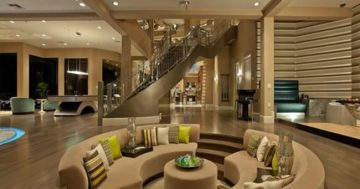 Conheça 15 objetos de luxo para decorar sua casa e surpreender seus visitantes