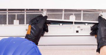 Saiba como fazer a manutenção do ar-condicionado